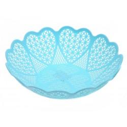 Plastová miska Smart Cook průměr 22 cm modrá