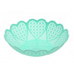 Plastová miska Smart Cook průměr 22 cm zelená