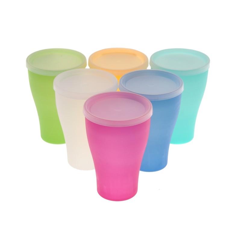 Smart Cook Plastová sklenice / kelímek 0,5l