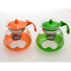 Smart Cook Skleněná čajová konvice 1,5l