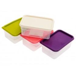 Smart Cook Dóza na potraviny 450 ml plastová