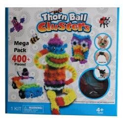 Thorn ball Clusters 150 dílků