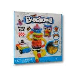 Bunchems - Mega pack Kreativní sada
