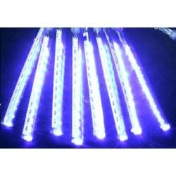 Spled Vánoční osvětlení rampouchy 8ks, 30cm - modrá