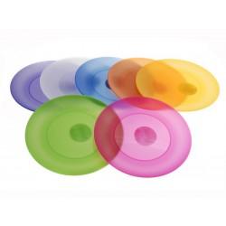 Smart Cook Plastový mělký talíř 26x 1,5cm