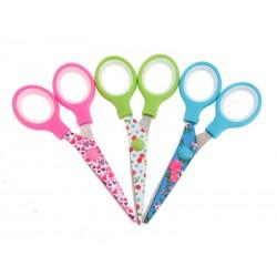 Teamstar Nůžky dětské mix barev