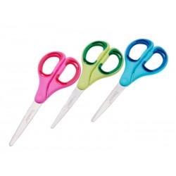 Teamstar Nůžky dětské mix barev 7 x 20cm