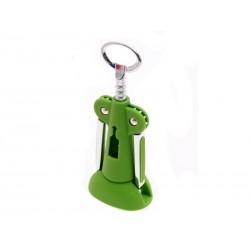 Otvírák na víno Smart Cook zelený