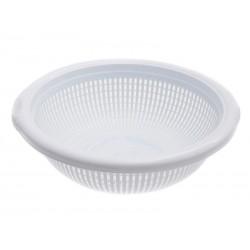 Smart Cook Sítko plastové 32 cm bílé