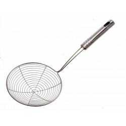 Smart Cook Sítko nerezové s dlouhým úchytem 13 x 37 cm