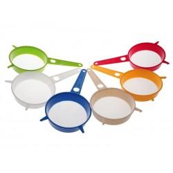 Smart Cook Sítko plastové mix barev
