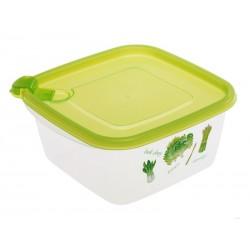 Smart Cook Krabička na potraviny Zelenina 1 l
