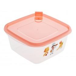 Smart Cook Krabička na potraviny s kuchařem 1 l