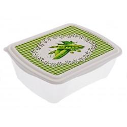 Smart Cook Krabička na potraviny 1,75 l Hrášek