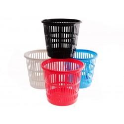 Unihouse Odpadkový koš kulatý plastový 9,3 l