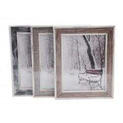 Unihouse Fotorámeček 15 x 20 cm