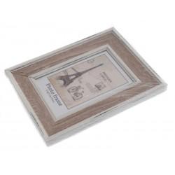 Unihouse Fotorámeček dřevo 10 x 15 cm
