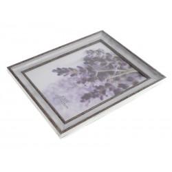 Unihouse Fotorámeček lemovaný světlý 20 x 25 cm