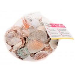 Unihouse Dekorační mušle do akvárií 150 g