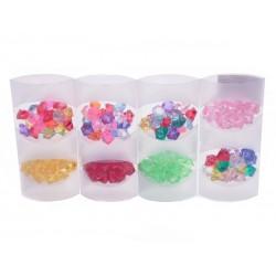 Unihouse Dekorační kamínky mix barev 120 g