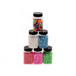 Unihouse Dekorační kamínky mix barev 535 g