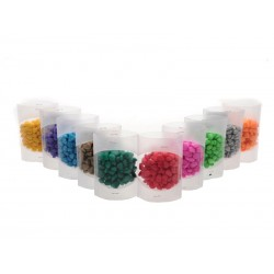 Unihouse Kamínky dekorační mix barev 250 g