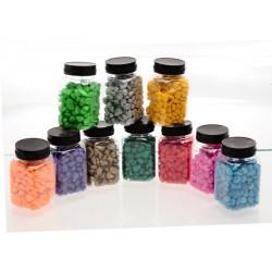 Unihouse Kamínky dekorační mix barev 534 g