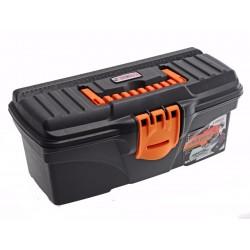 Unihouse Box na nářadí plast 14 x 16,5 x 32 cm - černý