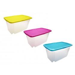 Unihouse Úložný box plastový 46 l