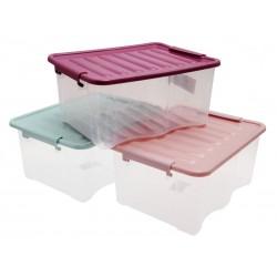 Unihouse Úložný box plastový 12 l
