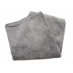 Unihouse utěrka mikrovlákno 40 x 60 cm - šedá