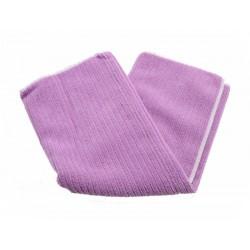 Unihouse Utěrka na mytí z mikrovlákna 40 x 40 cm - fialová