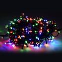 Osvětlení 200 LED