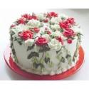 Zdobení dortů a cukroví
